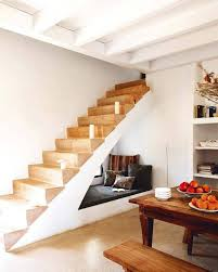 Reading Nook Furniture by Reading Nook Space Under Stairs Want It Bedroom Ideas
