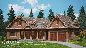 lake lodge cottage house plan cabin house plans