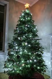 without a doubt a pinterest christmas felt ball garland
