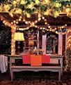4 Creative Outdoor Lighting Ideas | RealSimple.