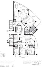 100 luxury penthouse floor plan casa elisa 3br luxury