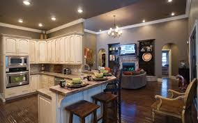 Open Kitchen Floor Plans Pictures Ranch Style Homes Kitchen Floor Plans Ranch Style And Kitchen
