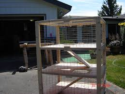 Blueprints To Build A House by Plans For Building Rabbit Cages Hutches U0026 Other Housing Raising