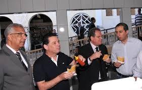 Goiás mais uma vez foi capital e recebeu de presente diversas obras