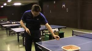 Topspin Table Tennis by Table Tennis Tips Table Tennis Techniques Forehand Top Spin