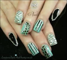 20 pretty nail designs for this new season pretty designs
