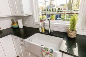 Wall Mount Kitchen Sink Faucet Kitchen Decorate Kitchen Ideas With Exciting Whitehaus Sinks