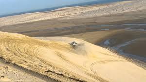 nissan pathfinder qatar 2015 6 qatar sand dunes drive pathfinder 01 01 2016 youtube
