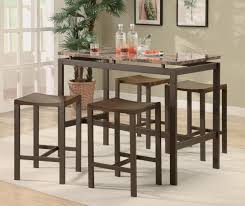 high kitchen table set home design ideas tall rectangle dining table