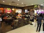 McDonalds Singapore 176 Orchard Road Centrepoint (Singapore.