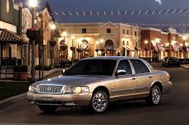 2008 mercury grand marquis partsopen