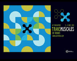 trans musicales 2012