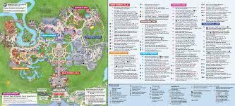 Disney Magic Floor Plan Disney Magic Kingdom Tickets Discount Disney Multi Park Tickets