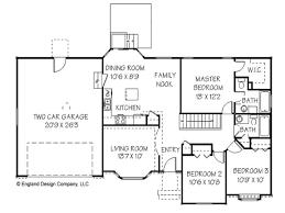 best open floor house plans cottage house plans simple open ranch