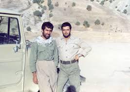 احمد رضا احدی و مجید اکبری