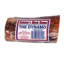 butchers block butcher bones the dynamo dog bone petflow