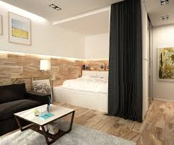 One Bedroom Apartment Designs by 10 Efficiency Apartments That Stand Out For All The Good Reasons