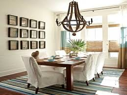 dining table setting ideas country dining room ideas casual