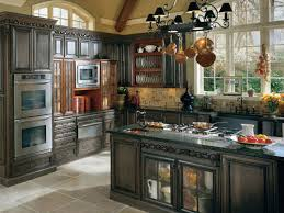 French Country Kitchen Cabinets by Here Are What French Country Kitchen Made Of Midcityeast
