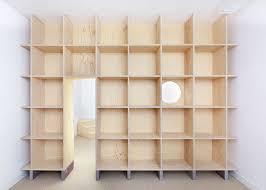 the 25 best plywood shelves ideas on pinterest plywood bookcase
