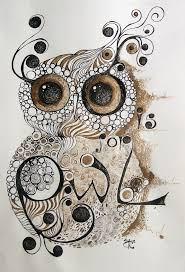 the 25 best drawings of owls ideas on pinterest how to draw owl