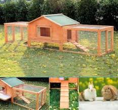 rabbit pen plans easiest tool to make rabbit cages info on