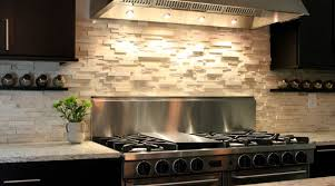 Kitchen Backsplash Samples Diy Tile Backsplash Idea U2014 Decor Trends