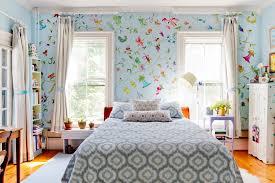 Girls Bedroom Wallpaper Ideas Home Design Ideas - Girls bedroom wallpaper ideas