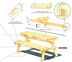 Wooden Folding Picnic Table Plans by Outdoor Picnic Table And Bench Set Wooden Picnic Benches Wooden