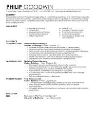Apple Retail Resume Download Project Manager Resume Templates Inspiring It Sample