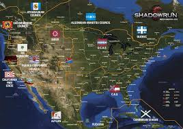 Google Maps Los Angeles by All Shadowrun Maps Custom Google Maps Images Let U0027s Catch