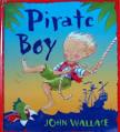 lingling9955 : Pirate Boy หนังสือนิทานภาษาอังกฤษภาพสีทั้งเล่ม ...