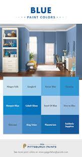 Bathroom Paint Ideas Blue Blue Bedroom Wall Paint Ideas