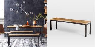 Wood Dining Room 10 Best Dining Benches 2017 Wooden Dining Room Benches