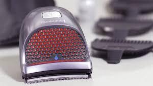 remington short cut clipper pro haircut kit youtube