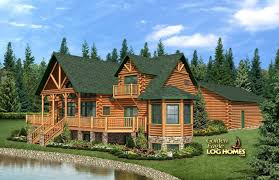 Open Floor Plans Log Homes Golden Eagle Log And Timber Homes Floor Plan Details Country U0027s