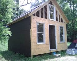 cabins simple solar homesteading