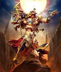 Gods Of War by God Of War 4 Playstation Nation Gamespot