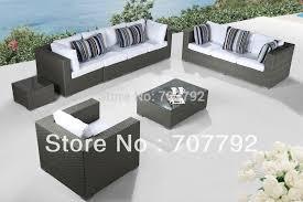 Modern Outdoor Sofa by Online Get Cheap Outdoor Modern Furniture Aliexpress Com
