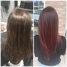 teaz hair salon posts facebook