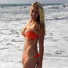 Meet golf     s sexiest WAG Kelley Cahill  girlfriend of rising     The American is dating former amateur world number one Jon Rahm