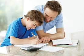 Why Parents Should Not Help with Homework