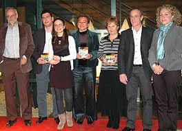Mireia Manzano, guanyadora de la sisena edició del Premi ... - 0_5739_1