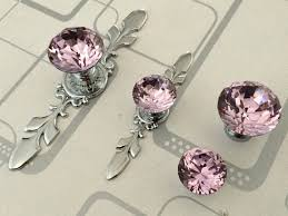 Kitchen Cabinet Door Knobs And Handles by Cheap Crystal Locket Buy Quality Blinged Out Directly From China