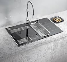 Best Sinks  Faucets Images On Pinterest Home Kitchen And - Shallow kitchen sinks