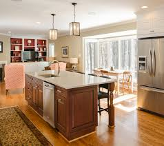 Design Line Kitchens Kitchen Renovation And Dining Room Renovation Chesterfield Country