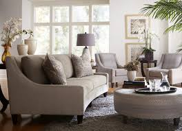 Havertys Furniture Contemporary Living Room Other By - Contemporary living room chairs