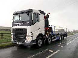 new volvo trucks for sale crane plant for sale mac u0027s trucks huddersfield west yorkshire