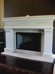 precast fireplace surrounds fireplace ideas