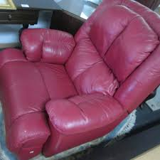 red leather recliner sandton gumtree classifieds south africa